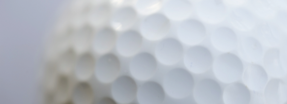 Golf-ball-closeup